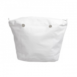 Bolsa O BAG CLASSIC Interna Blanco