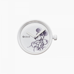 Reloj O BAG O CLOCK Disney Mickey Mouse