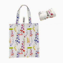 Bolsa O Bag Shopper Microflower