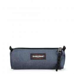 Estuche EASTPAK Benchmark Crafty Jeans