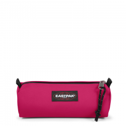 Estuche EASTPAK Benchmark Single RUBY PINK