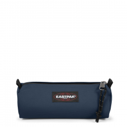 Estuche EASTPAK Benchmark Single FROZEN NAVY