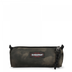 Estuche EASTPAK Benchmark Single DUST KHAKI