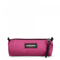 Estuche EASTPAK Benchmark Single SPARK PINK