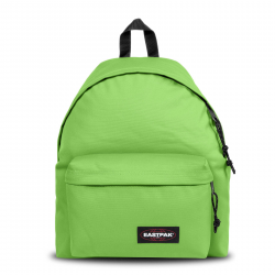 Mochila EASTPAK Padded Pak'r FRESH GREEN APPLE